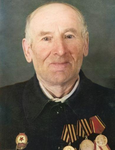 Галицкий Антон Лямбертович