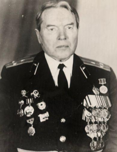Щекотуров Владимир Александрович