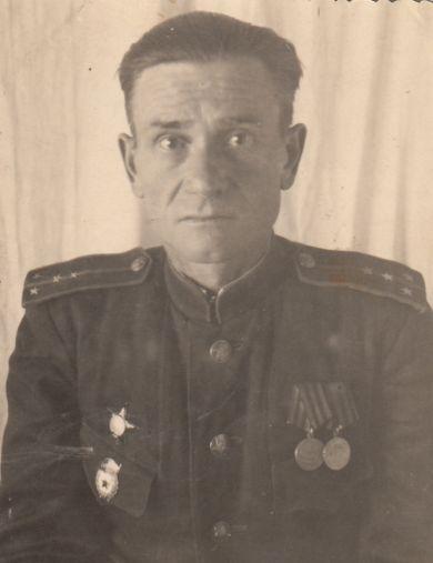 Синицинский Георгий Николаевич