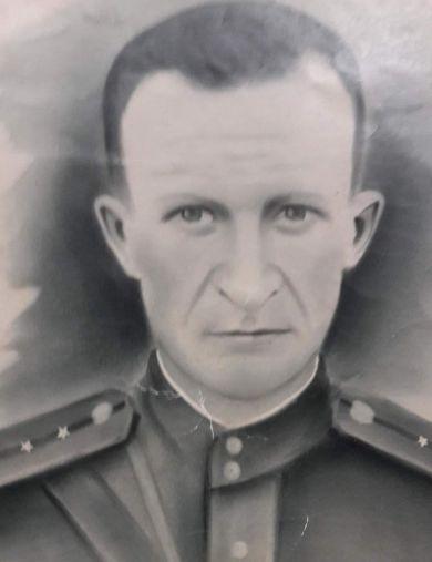 Царьков Николай Федорович