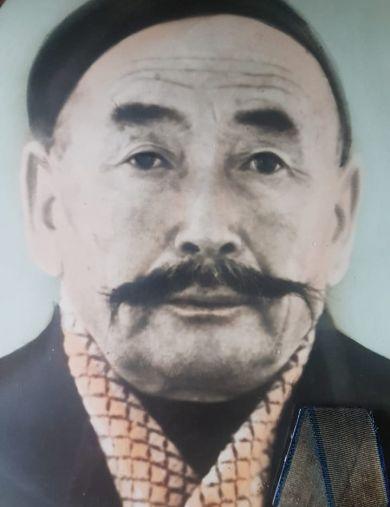 Жанабергенов Алымхан