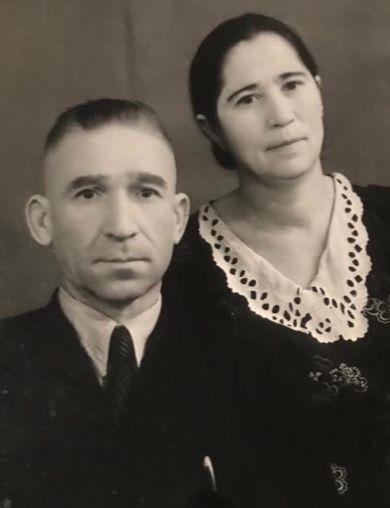 Мальцев Пётр Петрович