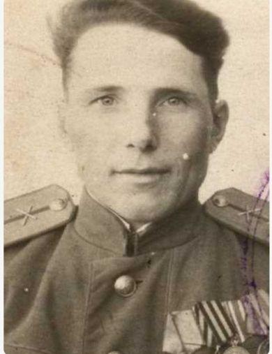 Гоголев Михаил Иванович