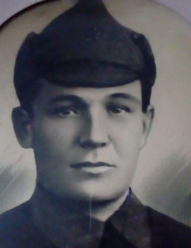 Кузьмин Дмитрий Никитович