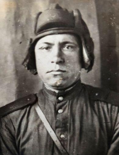 Шалыгин Петр Афанасьевич