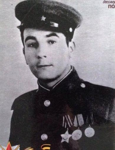 Галаев Андрей Андреевич