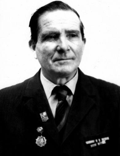 Ерохин Алексей Михайлович
