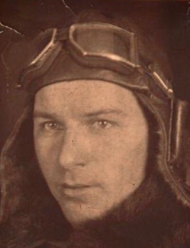 Хорошилов Алексей Дмитриевич