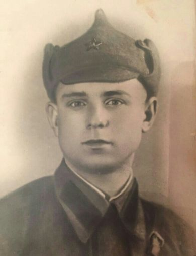 Львов Александр Михайлович