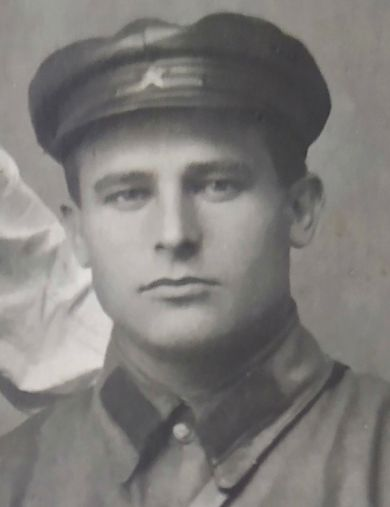 Ломов Иван Илларионович