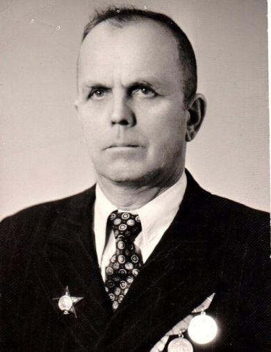 Мищенко Иван Иванович