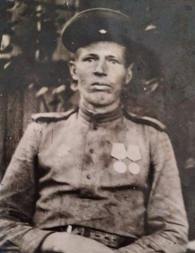 Жарков Михаил Иванович