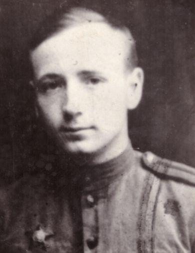 Хорошкевич Георгий Владимирович