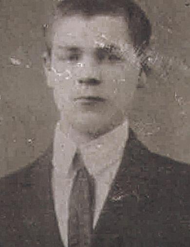 Калашников Константин Александрович