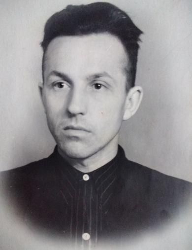 Цветков Михаил Петрович