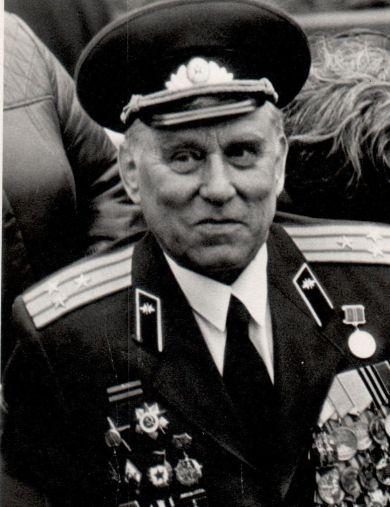 Алфёров Виктор Степанович