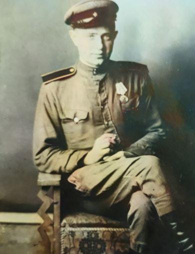Фонюшкин Виктор Васильевич