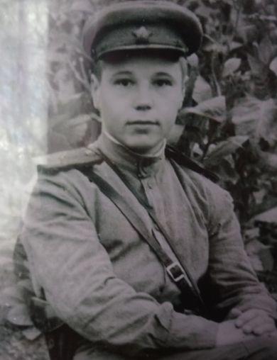 Егоров Василий Васильевич