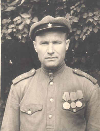 Давыдов Александр Алексеевич