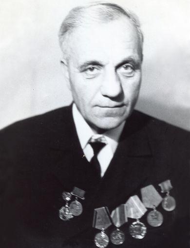 Ресенчук Иван Григорьевич