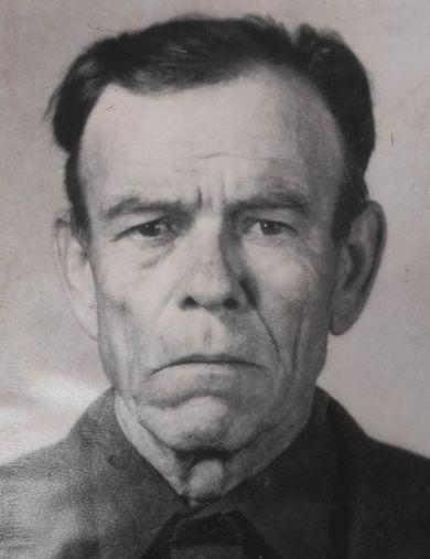 Черных Григорий Акимович