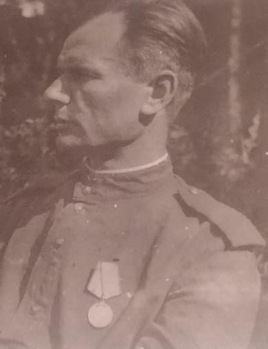 Ясько Николай Терентьевич