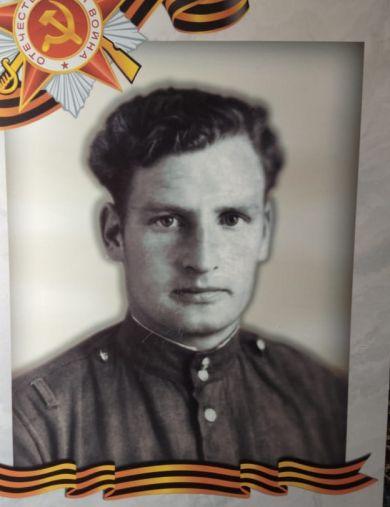 Дюдин Григорий Степанович