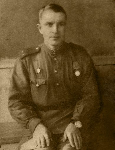 Гаврилов Борис Андреевич