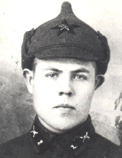 Демин Митрофан Абрамович