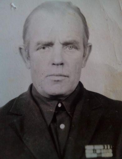 Игнатенко Георгий Никитич