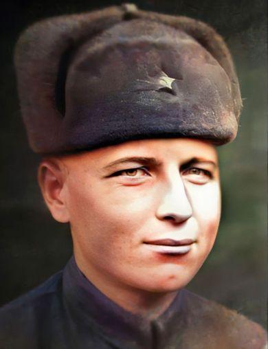 Авдеев Михаил Семёнович
