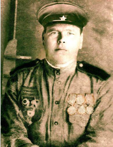 Родионов Петр Михайлович