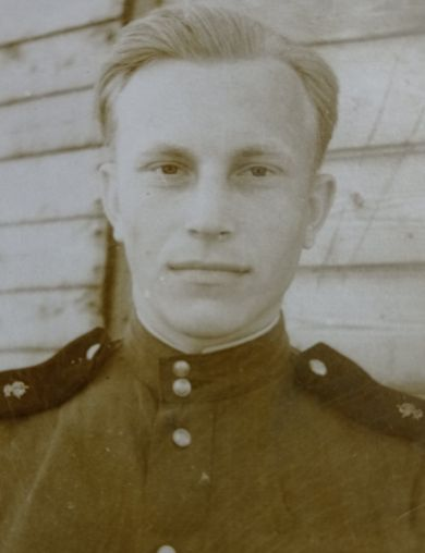 Кононенко Алексей Иванович