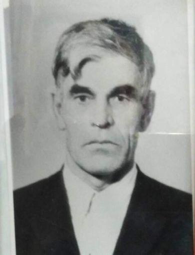 Шмаков Михаил Михайлович