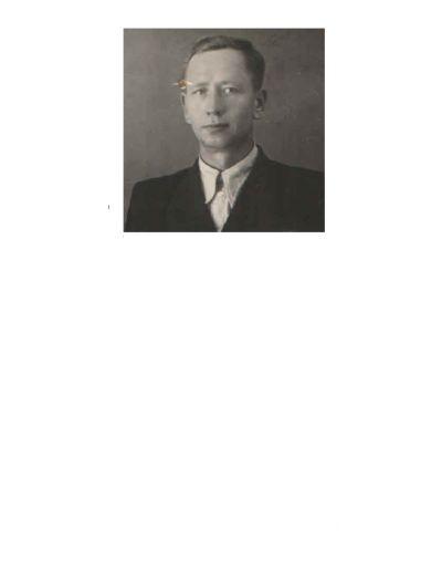 Сизов Михаил Степанович