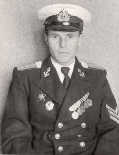Рагозин Александр Григорьевич