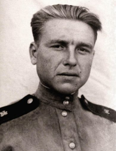Щербаков Михаил Фролович