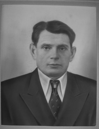 Ходарев Леонид Иофанавич