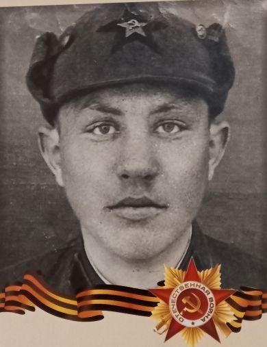Мулярчик Иван Антонович