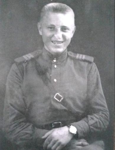 Тарасов Дмитрий Васильевич
