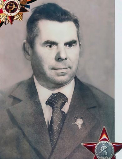 Шипин Александр Дмитриевич
