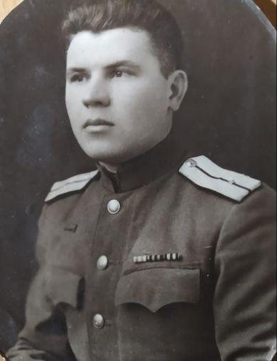 Мешечкин Павел Павлович