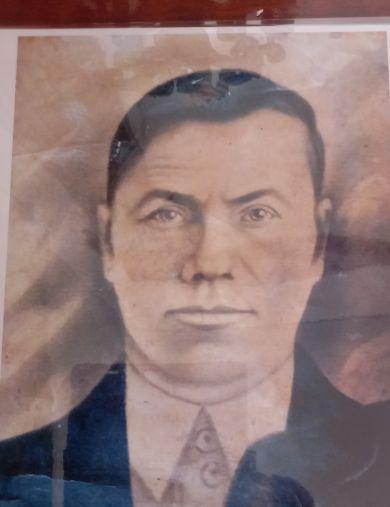 Лысенко Тихон Иванович