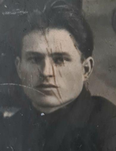 Храновский Иван Григорьевич