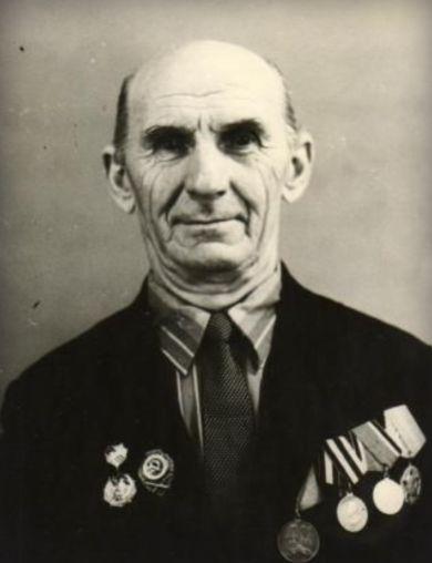 Курочкин Николай Филиппович
