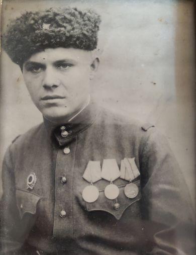 Разумейченко Владимир Степанович