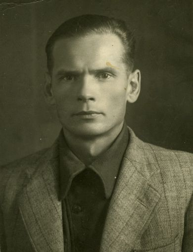 Дождев Борис Михайлович