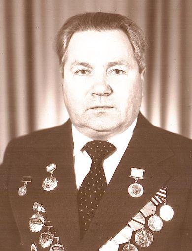 Меркулов Василий Григорьевич