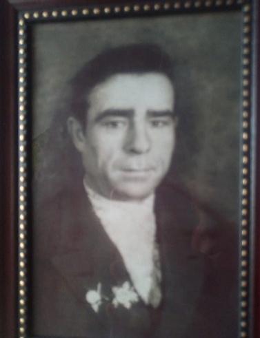 Горбачев Иван Васильевич