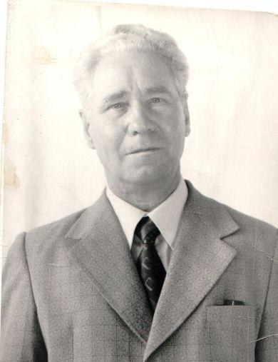 Лазарев Борис Иванович